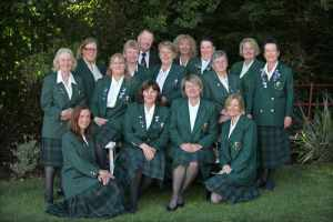 The Irish Ladies FlyFishing Association