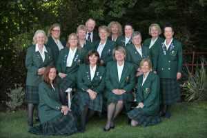The Irish Ladies FlyFishing Association