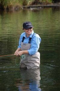 Simms exclusive junior waders ladies fishing organise for Best fly fishing waders