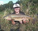 Winter Barbel Fishing with Wendy Perry (2/3)