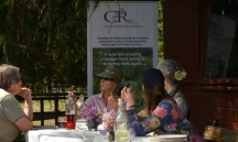 Middle Pavilion Ladies Charity Day