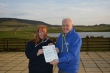 Alison Anderson UKCC Level 2 Game Angling Coach