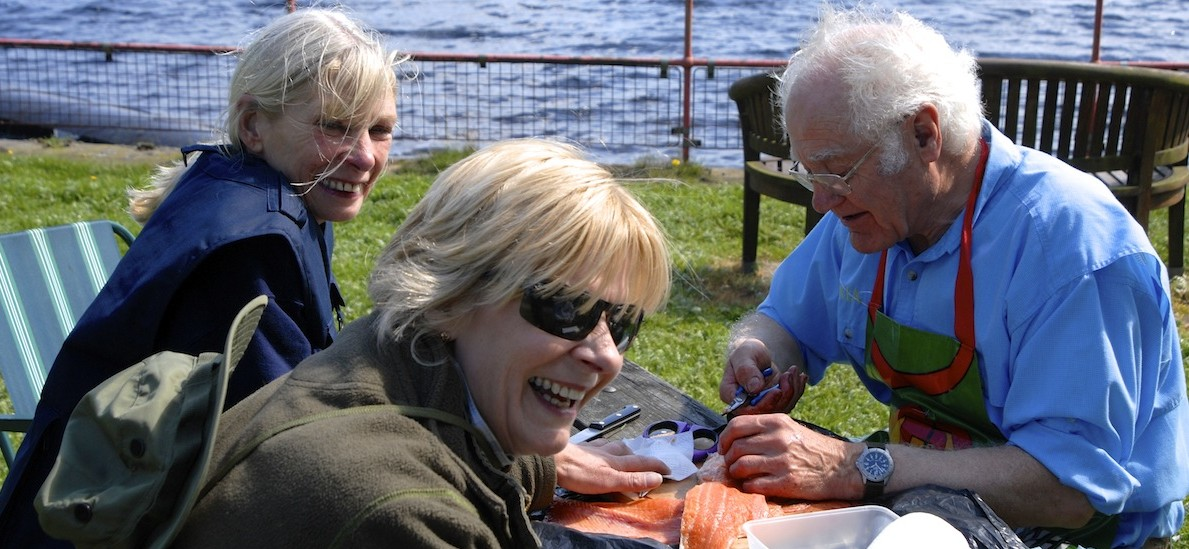 Ladies Fishing organise not for profit fishing events for women. Anne is a weekly contributor on the popular fishing show for CVFM radio and is the Marketing Director at FishPal