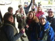 River Spey Ladies Day