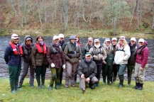 Ladies Day River Spey