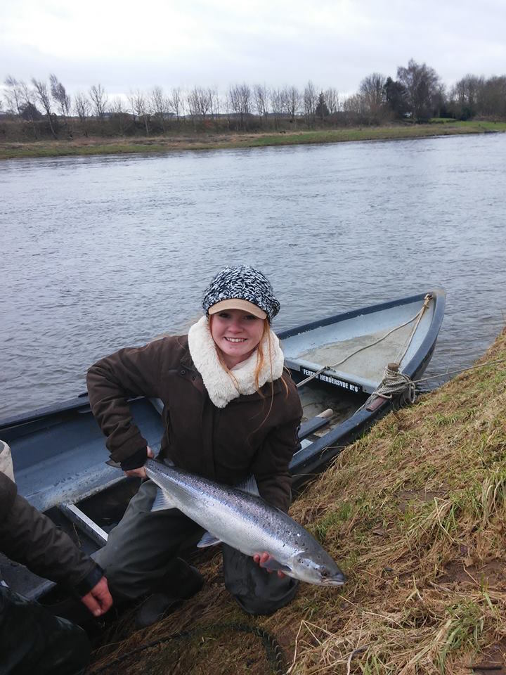Weekly Fishing Report Ladies Fishing Organise Not For